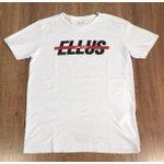 Camiseta Ellus - Branca