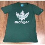 Camiseta Adidas - Verde