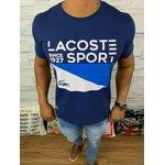 Camiseta Lacoste - Azul Marinho