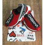 Tênis Dolce & Gabbana - Vermelho
