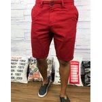 Bermuda Sarja Ralph Lauren - Vermelha