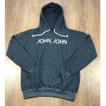 Blusa de Frio John John- Chumbo