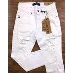 Calça Jeans John John - Rasgada