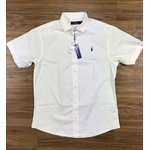 Camisa Ralph Lauren - Manga Curta
