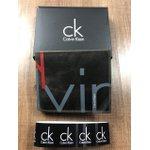 Carteira Calvin Klein - Marrom Escuro