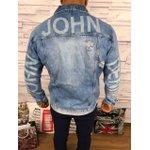 Jaqueta Jeans John John