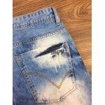 Bermuda John John Jeans