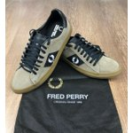 Sapatênis Fred Perry