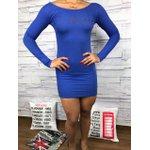 Vestido Calvin Klein - Azul
