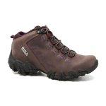 Ranger - 1654 - Fossil Brown/Uva