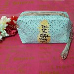 Necessaire Abacaxi You Are The