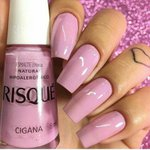 Esmalte Risque cigana 8ml