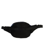 SPORT WAIST BAG HIGH BLACK