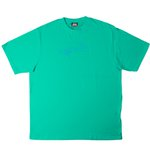 CAMISETA HIGH TEE ICE MOVES POOL GREEN