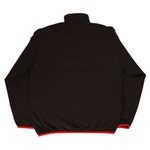 SHELL JACKET HIGH LOGO BLACK/RED