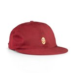 BONÉ CLASS HATS POLO HAT ÍNDIO BORDO
