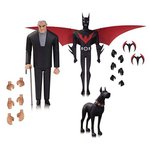 DC Collectibles – Batman Beyond Action Figure – 3-Pack