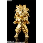 Dragon Ball Z: Super Saiyan 3 Son Goku – Absolute Chogokin