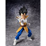 Dragon Ball Z: Vegeta – S.H. Figuarts - Bandai