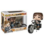 The Walking Dead: Daryl Dixon's Chopper Pop! Rides Vinyl – Funko