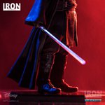 Anakin Skywalker – Star Wars Series 3 – 1/10 ArtScale – Iron Studios