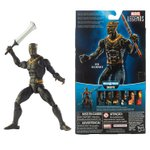 ERIK KILLMONGER - MARVEL LEGENDS: BLACK PANTHER
