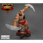 STREET FIGHTER V: ZANGIEF – STORM COLLECTIBLES