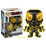 Ant-Man - Glow in The Dark Yellow Jacket [Amazon Exclusive] (Jaqueta Amarela Edição Exclusiva da Amazon – Brilha no Escuro)