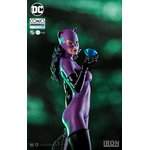 Catwoman by Ivan Reis - Series 2 – 1/10 Art Scale – Iron Studios