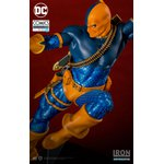 Deathstroke by Ivan Reis - Series 2 – 1/10 Art Scale – Iron Studios