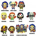CHAVEIRO – DC SUPER HERO GIRLS – MONOGRAM