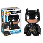 O Cavaleiro das Trevas Ressurge – Batman Pop! Vinil (The Dark Knight Rises – Batman Pop! Vinyl)