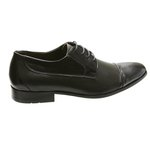 Sapato Social Oxford Pelica Preto
