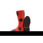 Bota Cosplay Ladybug