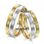 Alianças de Casamento Posse