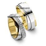 Alianças de Casamento Mogi Mirim