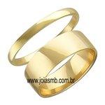 Alianças de Casamento Tianguá