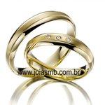 Alianças de Casamento Paraty