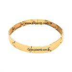Bracelete de Ouro Salvador