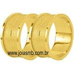 Alianças Extra Brasilia DF 9mm
