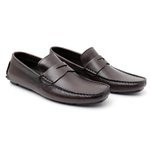 Mocassim Masculino - Smith - Negresco