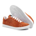TÊNIS LANDFEET SKATE SIMPLE ORANGE