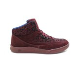 TÊNIS SKATE WORDPLAY BORDO/PRETO - LANDFEET