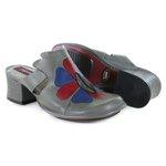 a1e9f9520 Sapato New Kelly em couro Cannon J.Gean | J.Gean