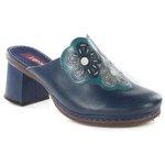 Sapato em Couro Desiree Navy J.Gean BF0021/01