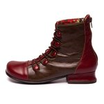 BOTA MARY - 5778 AMORA/CHOCOLATE