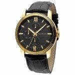 Relógio Technos Cronógrafo Classic Grandtech - Ref.: 6P27CV/4P