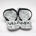 CHINELO VILLA MIX PRETO