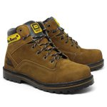 Bota Bell Boots Catter 800 - Osso