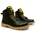 Bota Caterpillar Shift Plus - Preto